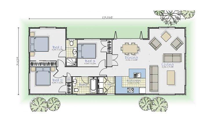 Greenfinch-Plan